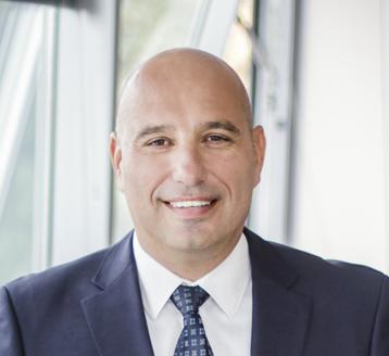 Peter Lukáč, MBA
