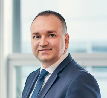 JUDr. Róbert Pružinský